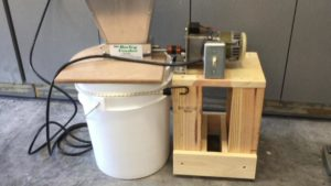 motorized-grain-mill